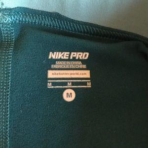 Nike Pants - Nike Thermal Insulated Leggings